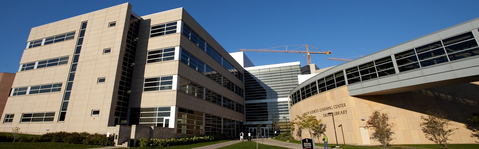 Health Sciences Learning Center