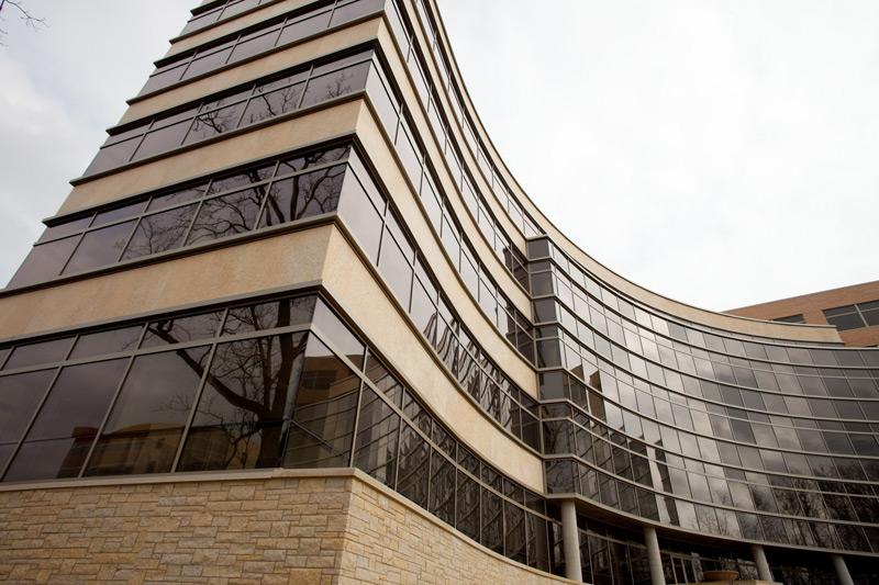 UW Medical Foundation Centennial Building