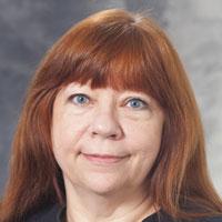 Faye Wright