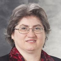 Melissa Slouber